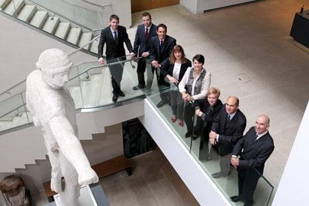 VSL-&-Partners-celebrate-ten-years-at-the-Ashmolean-Museum