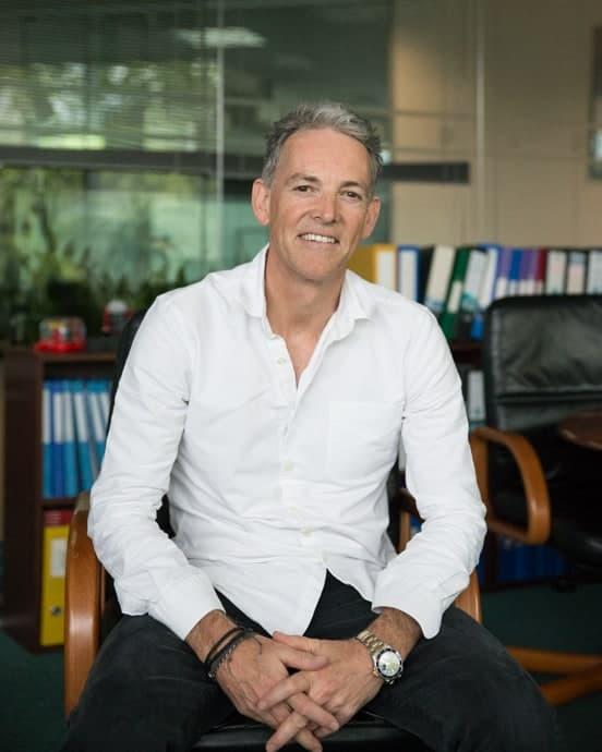 Mark Lancaster, SDL- The Business Magazine (2 of 3)