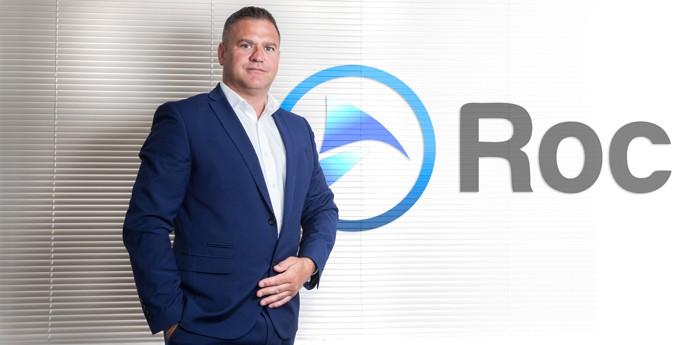 Matt Franklin of Roc Technologies