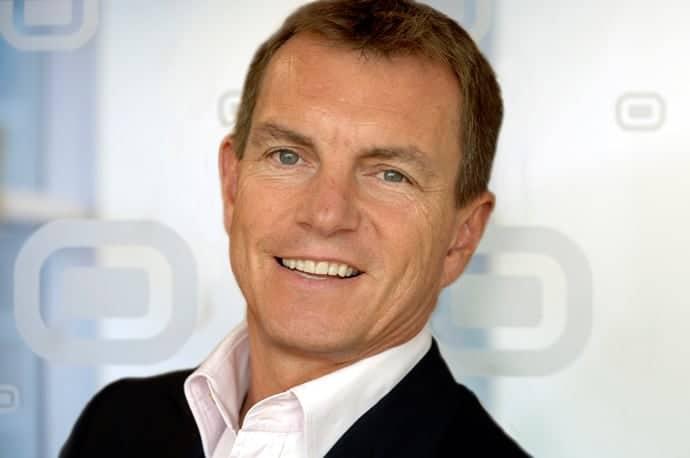 Darren Ridge, Onecom CEO