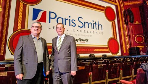 Paris-Smith-Mayflower