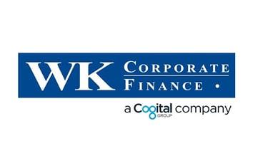 WK Corp Fin logo