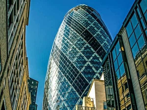 buildings-London