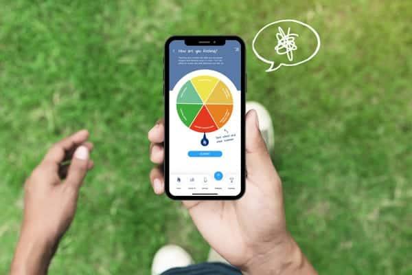 Solent-Mind-App