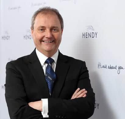 Paul-Hendy