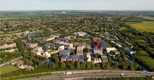 Oxford-North-1