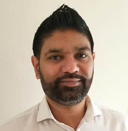 Prakash-Kerai