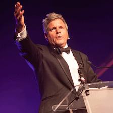 Mark Durden Smith Thames Valley Deals Awards