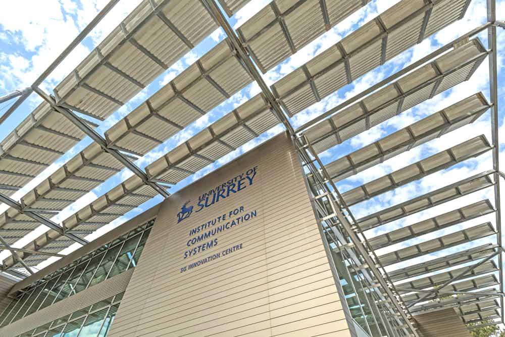 Focus on Surrey: High achievers